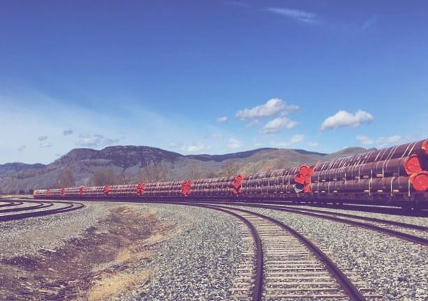 Transportation and logistics to stocking locations